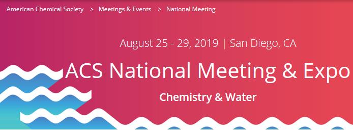 ACS National Meeting