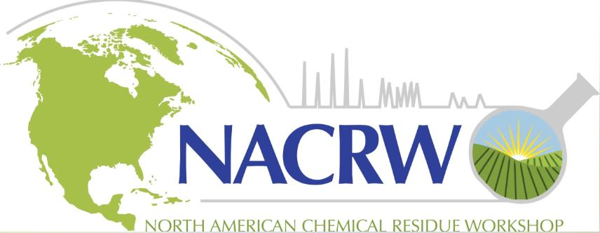 North American Chemical Residue Workshop Logo