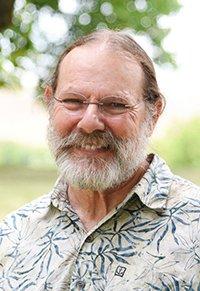 Dr. Allan Felsot of Washington State University